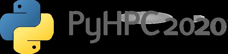 PyHPC Logo